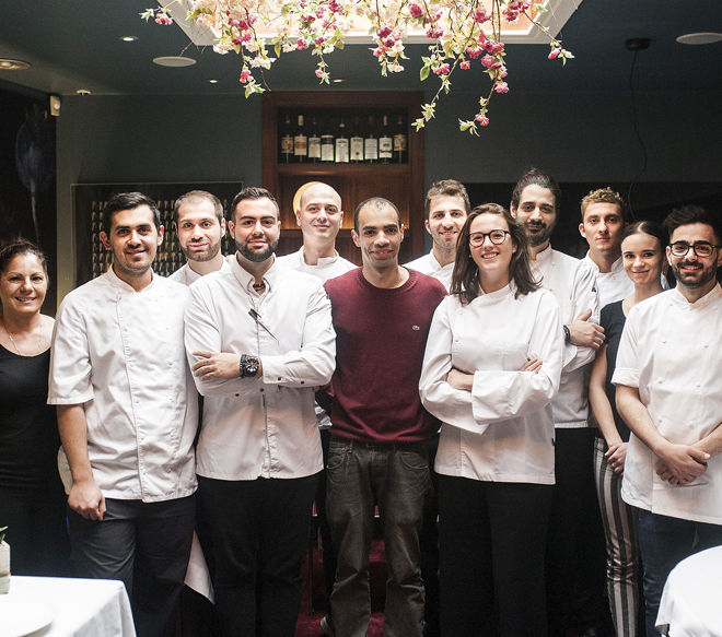 Asimakis_Pied-a- Terre Team
