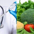Food before vaccine-syringe_foods_Health